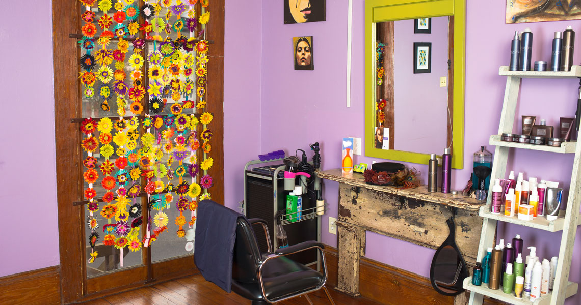 Twisted Hair Salon New Orleans Specialty Hair Salon In New